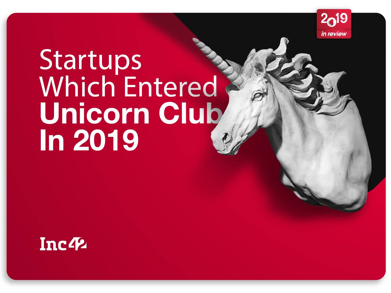 2019 In Review: Indian Startups That Turned Unicorn This Year