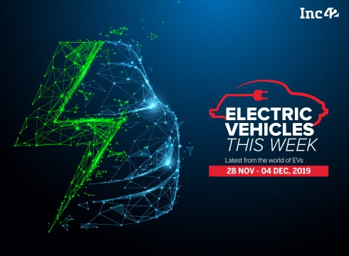 Electric Vehicles This Week: Ola Electric Funding, Audi's Entry And More