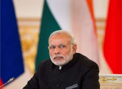 Modi Plans $20 Bn Coronavirus Relief Fund For Poor, Businesses In India