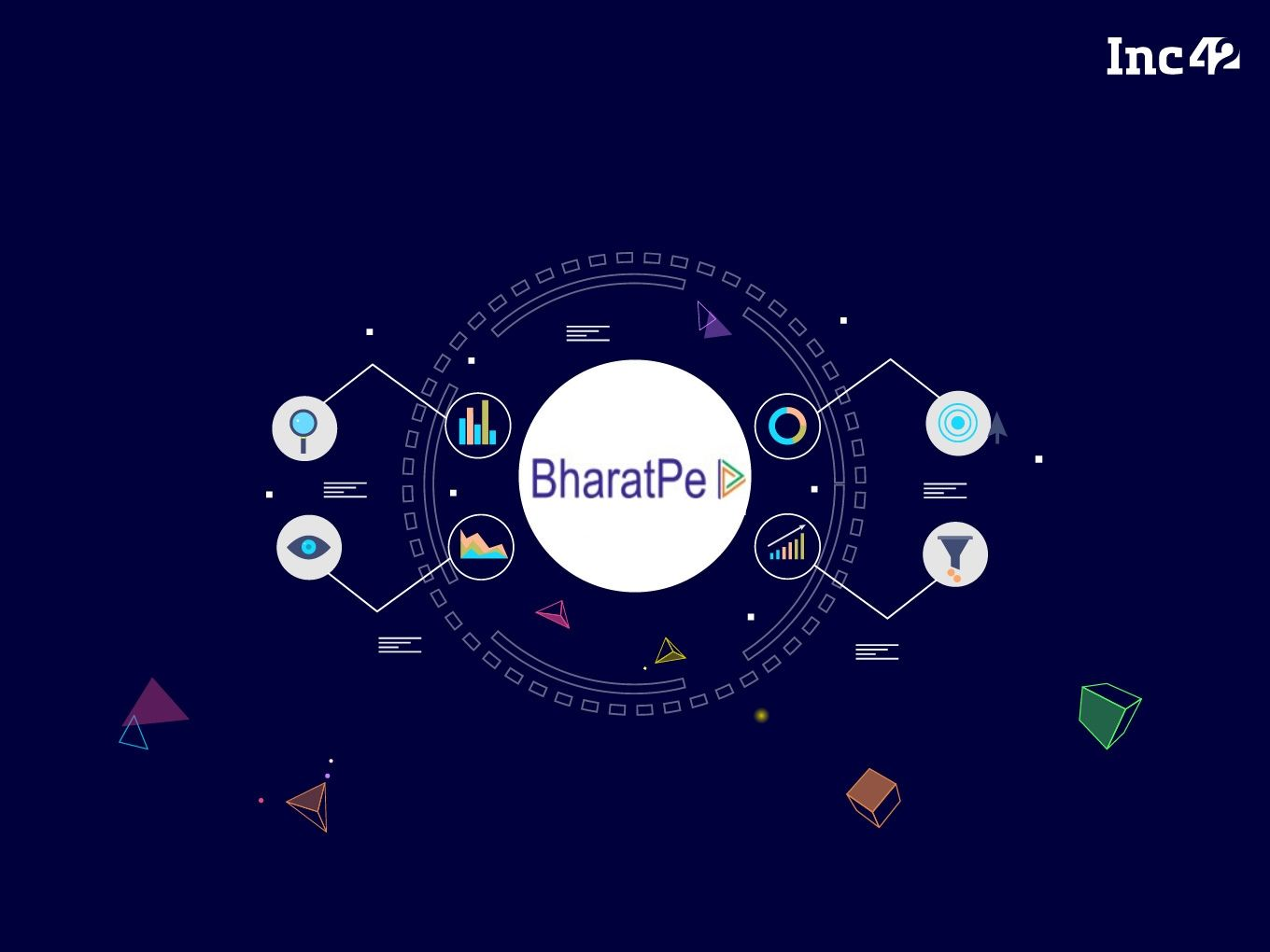 [What The Financials] With $68 Mn In Bank, Bharatpe Shows No Revenue In First Year