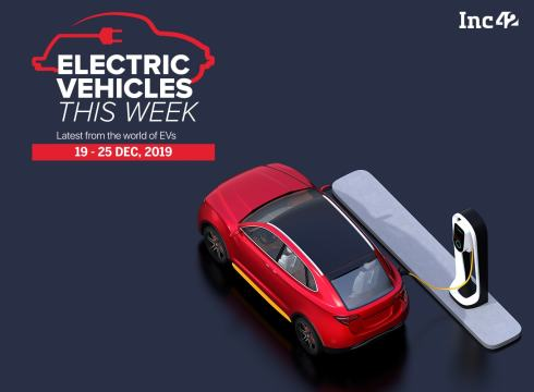Electric Vehicles This Week: Delhi's EV Policy, Nexon Launch And More