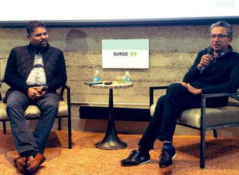Building A Business Like Biryani And Other Tips For Founders From Girish Mathrubootham