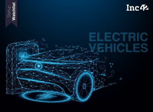 Indian Electric Vehicle Startups To Watch Out For In 2020