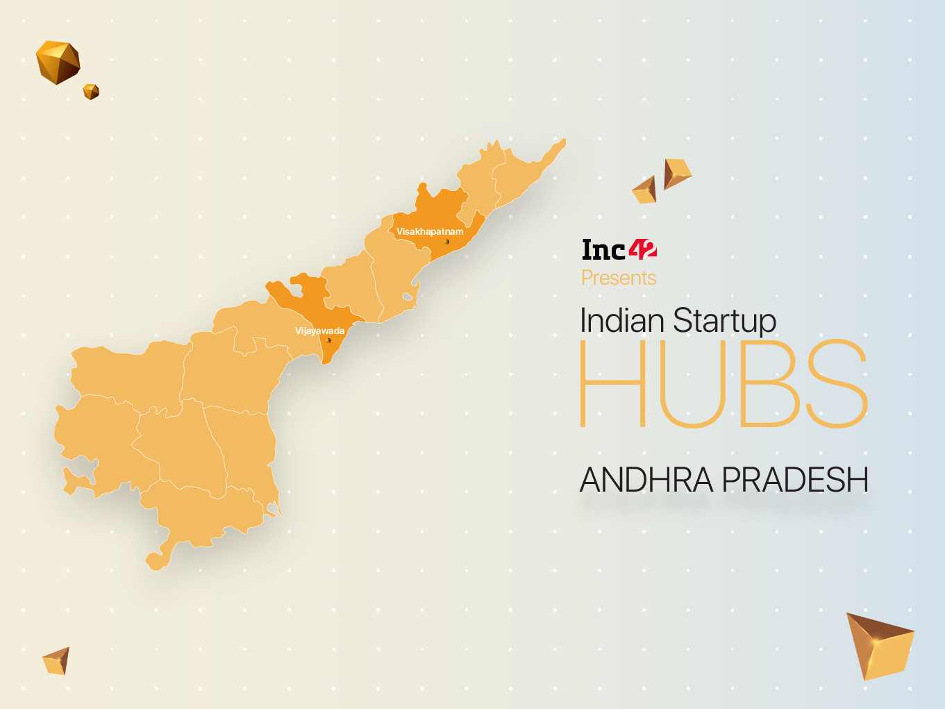How Andhra Pradesh Is Building Its Startup Ecosystem From Scratch