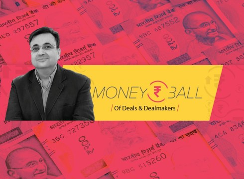 moneyball kunal khattar advantedge managing partner
