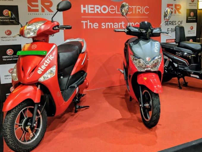 Hero Electric Blames FAME II For Slump In EV Sales In India