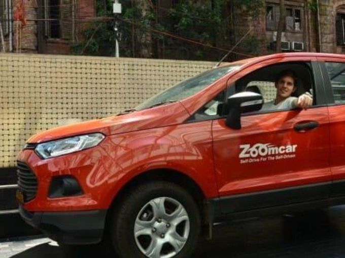 Zoomcar In Expansion Mode With $30 Mn Funding From Sony Innovation Fund
