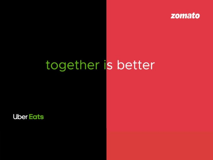 Zomato Uber Eats Acquisition: Was It All For Brand value?
