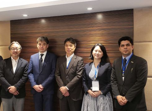 Japan VCs, Invest India Showcase Potential Of Japan For India's Startups