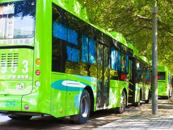ELectric Bus - PMI Electro, BYD Olectra Grab Maximum Government Electric Bus Tenders