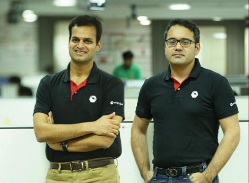 Building A Partnership: Snapdeal Cofounders On Their Success Mantra