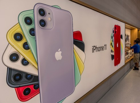 Apple Sees Double-Digit Growth In India Thanks To iPhone 11 Series