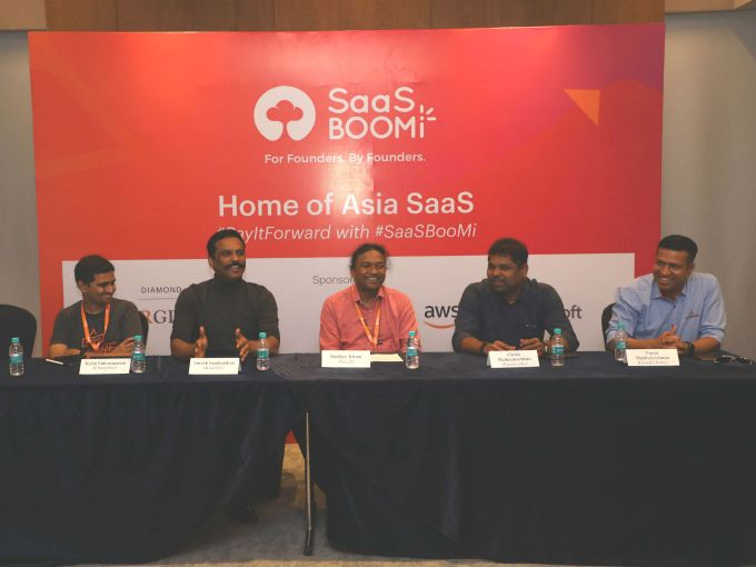 How Early SaaS Entrepreneurs Are Enabling The Next Wave Of SaaS In India