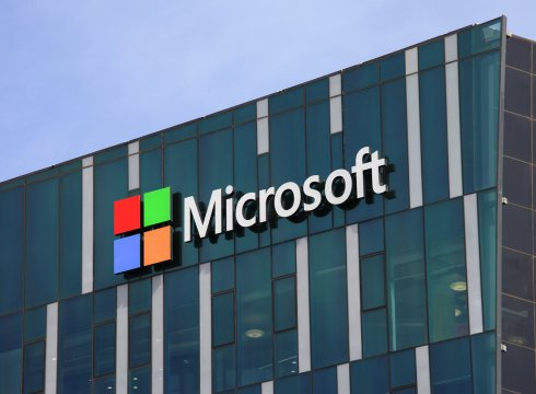 Microsoft Selects 54 Startups From India For Mentorship Programme