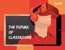 Welcome To The Future Of Edtech; It's A Lot Like The Past!
