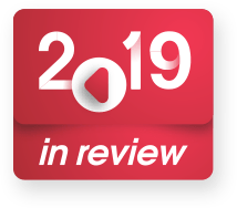 Year End Review 2019