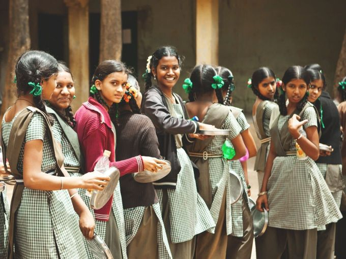 Major Trends That Can Transform Education in Government Schools