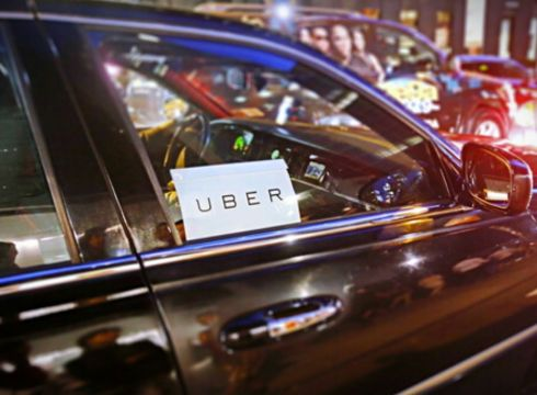 Uber Brings Cab Advertisements To Increase Incomes Of Drivers