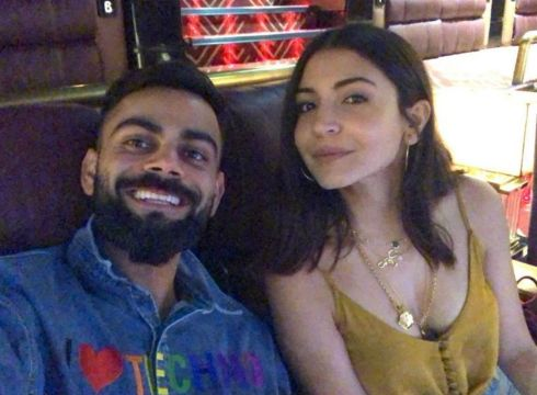 Virat Kohli, Anushka Sharma Pump INR 2.5 Cr In Digit Insurance