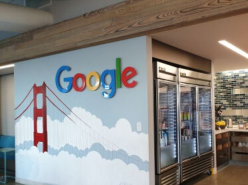 Google Invites Applications For 4th Batch Of Startups Accelerator India