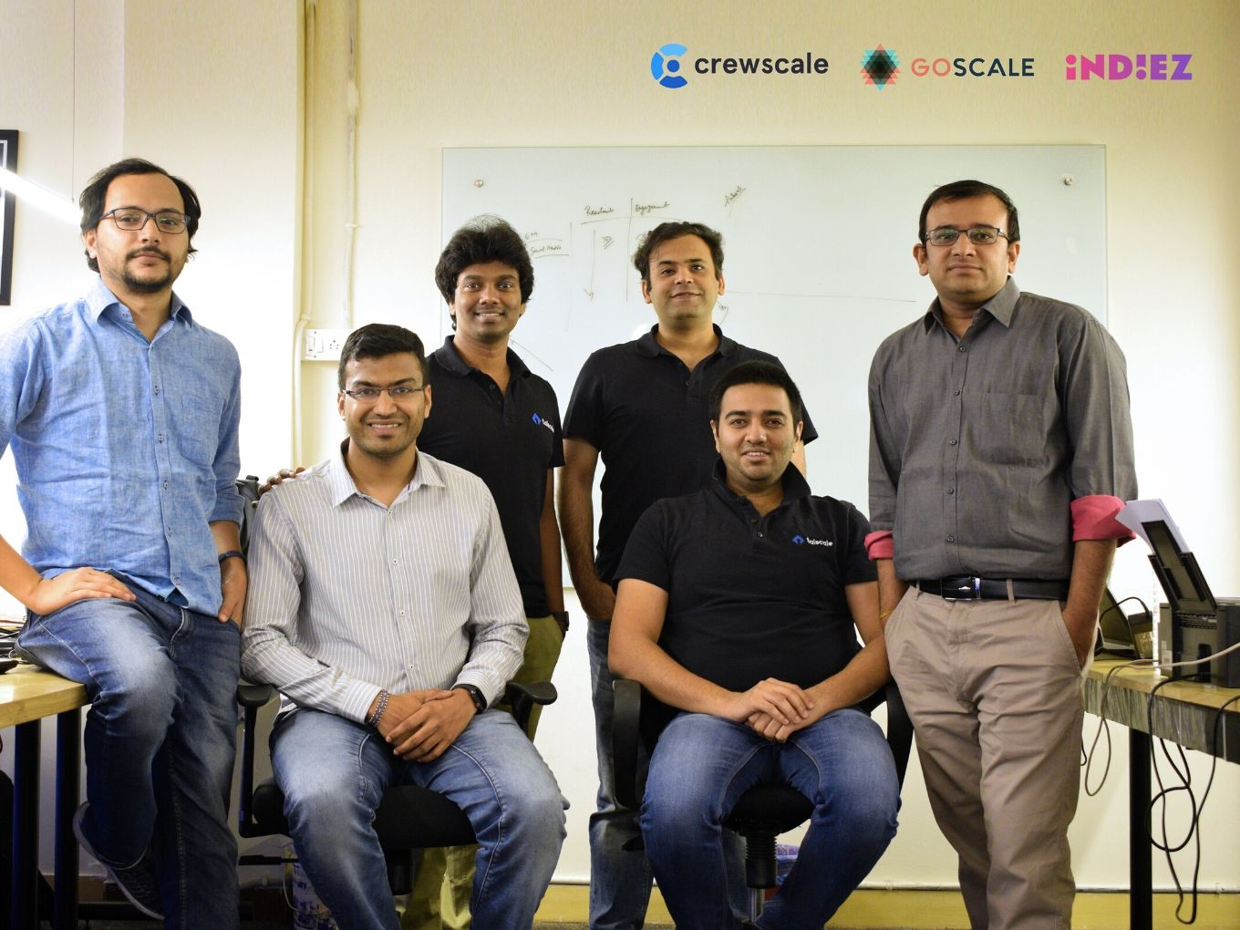GoScale Acquires Indiez To Augment Its Talent Assessment Platform