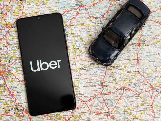 Uber India Likely To Start Car Rental, Shuttle Bus Service