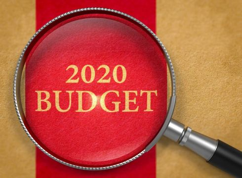 Union Budget 2020: Impact On MSME's And Startups