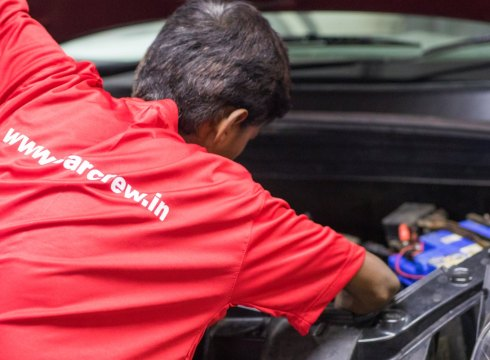 Exclusive: TVS Group Acquires CarCrew To Expand After-Sales Service Network