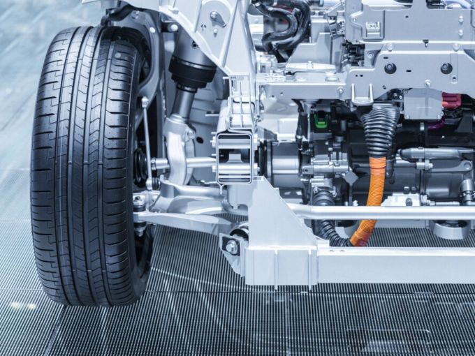 Mahindra Electric Looks To Export EV Powertrains