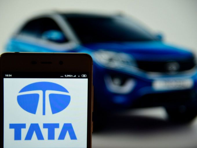 Tata Motors To Set Up Separate Division For Electric Vehicles