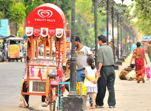 Hindustan Unilever To Deliver Ice Cream Through Pushcarts On Swiggy