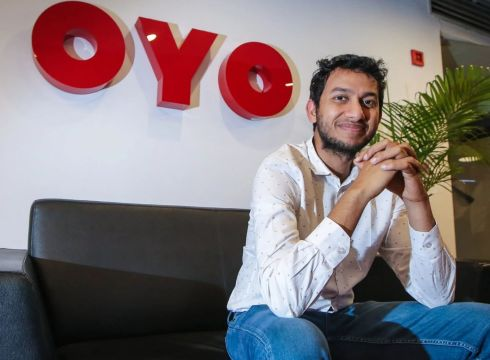 OYO vs Hotel Partners - Why OYO Does What It Does? Explains Ritesh Agarwal