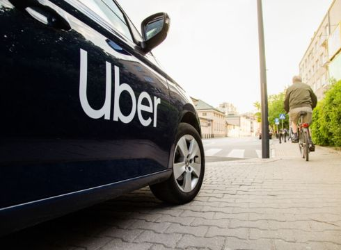 Uber India Plans To Expand EV Fleet Within Two Years