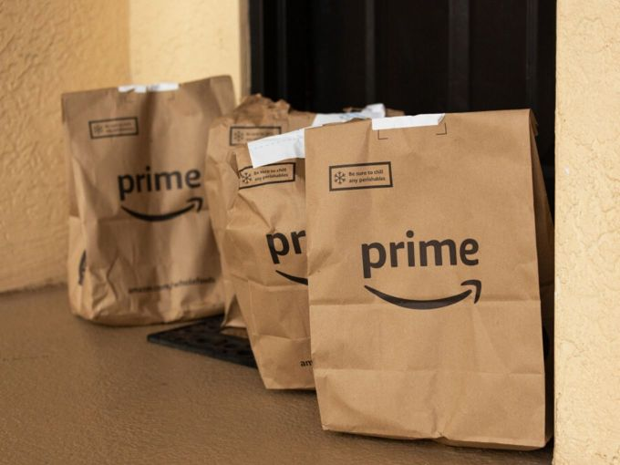 Amazon Still Testing Food Delivery In India, But Launch Imminent