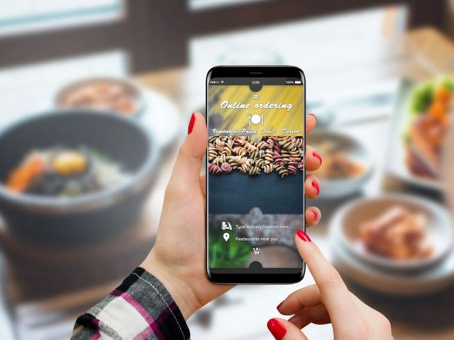 Restaurants Want Food Aggregators To Be Classified As Ecommerce