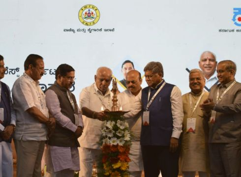 Invest Karnataka Gets $10 Bn Investment Proposals From Over 50 Cos
