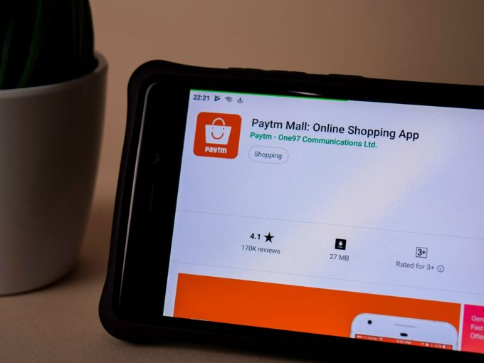Paytm Mall Now Wants To Export Made-In-India Products