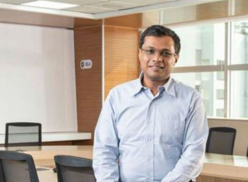 Here's How Sachin Bansal Wants To Build India's Future Of Banking