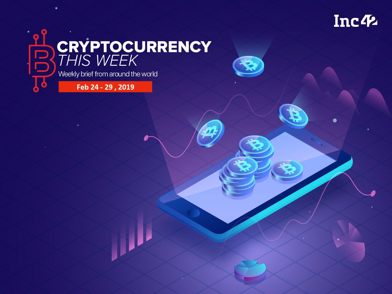Cryptocurrency This Week: Indian Crypto Bulls Roadshow 2020, Buffett's CLarification On Bitcoin And More