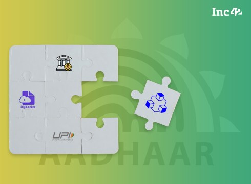 Account Aggregator: The Final Piece Of The India Stack Puzzle