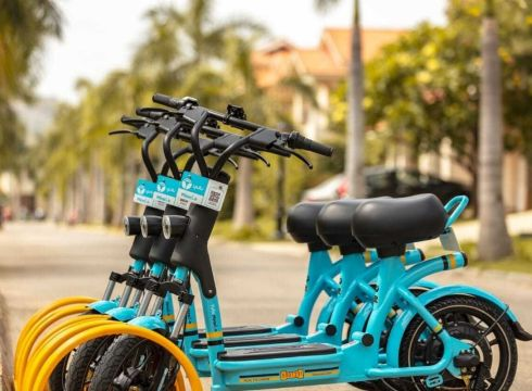 Yulu Plans To Improve Bike Design After Reports Of Safety Flaws