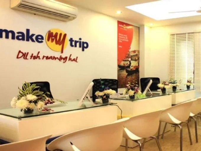 MakeMyTrip Announces Revival Plan To Tackle Travel Industry Slowdown