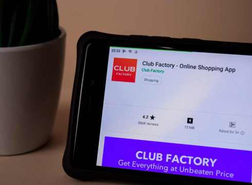 Club Factory Supports India Demand For Medical Gear With Imports