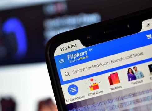 Traders' Body AIOVA Files Caveat As NCLAT Directs Probe Into Flipkart