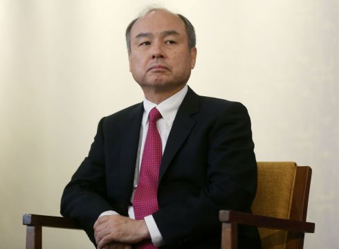 No More Investments In Similar Businesses: Masayoshi Son Tells US Investors