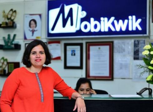MobiKwik Is Raising Nearly $30 Mn Amid Growth Plans