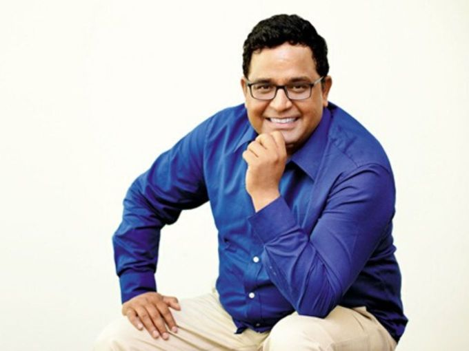 Paytm CEO Vijay Shekhar Sharma To Give Up Salary For Next Two Months Over Covid-19