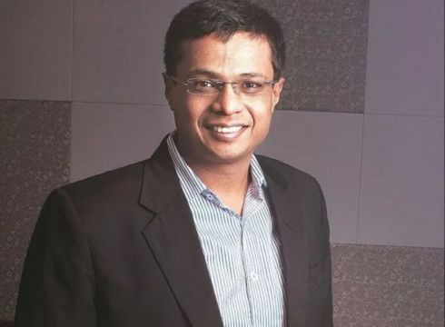 Sachin Bansal's Navi Continues Funding Spree With INR 3007 Cr Round