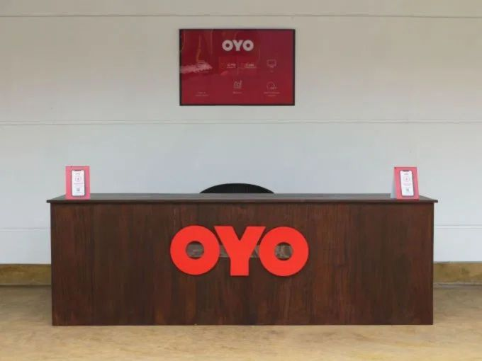 OYO Sends Thousands Of Employees On Leave As Revenue Dips 60%