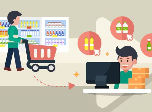 Omnichannel Going To Be New Reality As People Switch To Ecommerce